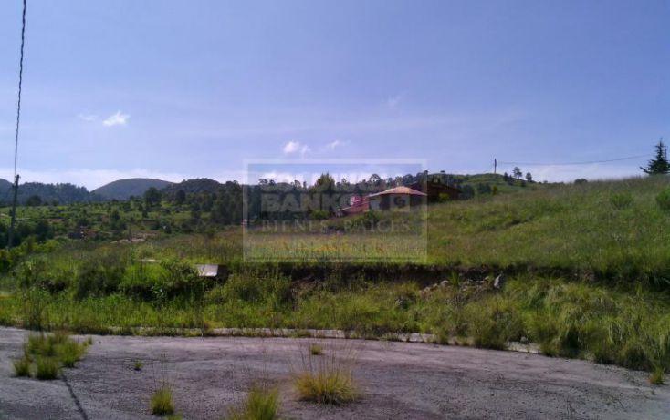 Foto de terreno habitacional en venta en carretera libre a atlacomulco ex hacienda la pursima, san francisco ixtlahuaca, ixtlahuaca, estado de méxico, 345791 no 04