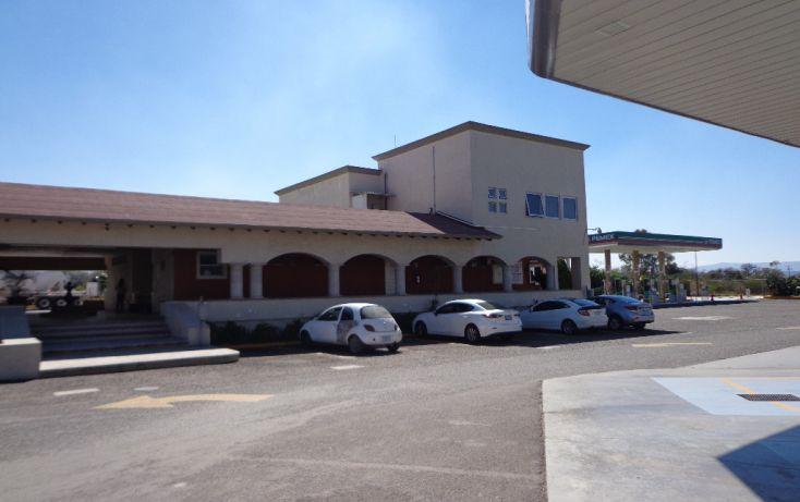 Foto de local en renta en carretera libre a celaya km 1235, el calichar, corregidora, querétaro, 1721622 no 03