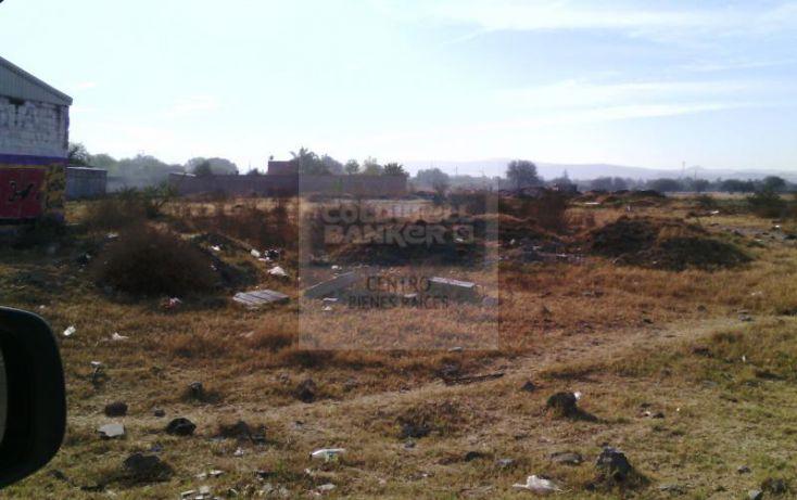 Foto de terreno habitacional en venta en carretera libre a celaya, san isidro del llanito, apaseo el alto, guanajuato, 784995 no 02