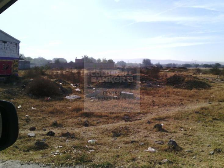 Foto de terreno habitacional en venta en  , san isidro del llanito, apaseo el alto, guanajuato, 784995 No. 02