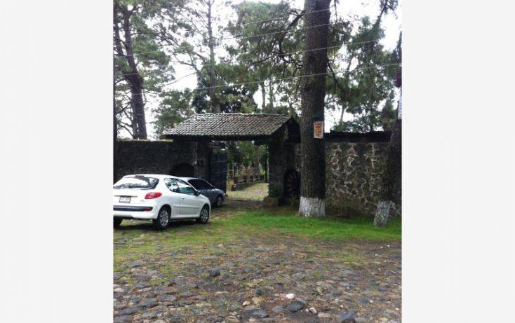 Foto de rancho en venta en carretera libre a cuernavaca 565, huitzilac, huitzilac, morelos, 1332585 no 02