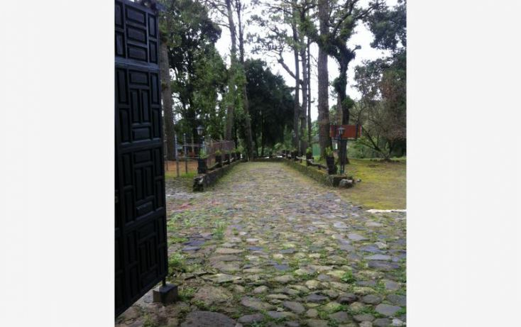 Foto de rancho en venta en carretera libre a cuernavaca 565, huitzilac, huitzilac, morelos, 1332585 no 03