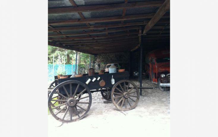 Foto de rancho en venta en carretera libre a cuernavaca 565, huitzilac, huitzilac, morelos, 1332585 no 05