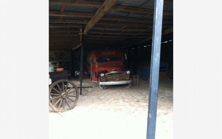 Foto de rancho en venta en carretera libre a cuernavaca 565, huitzilac, huitzilac, morelos, 1332585 no 06