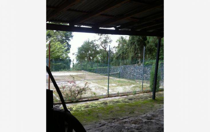 Foto de rancho en venta en carretera libre a cuernavaca 565, huitzilac, huitzilac, morelos, 1332585 no 07