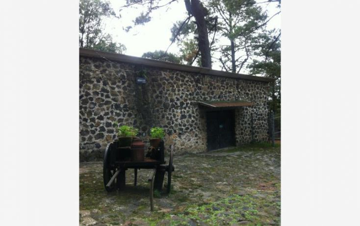 Foto de rancho en venta en carretera libre a cuernavaca 565, huitzilac, huitzilac, morelos, 1332585 no 08
