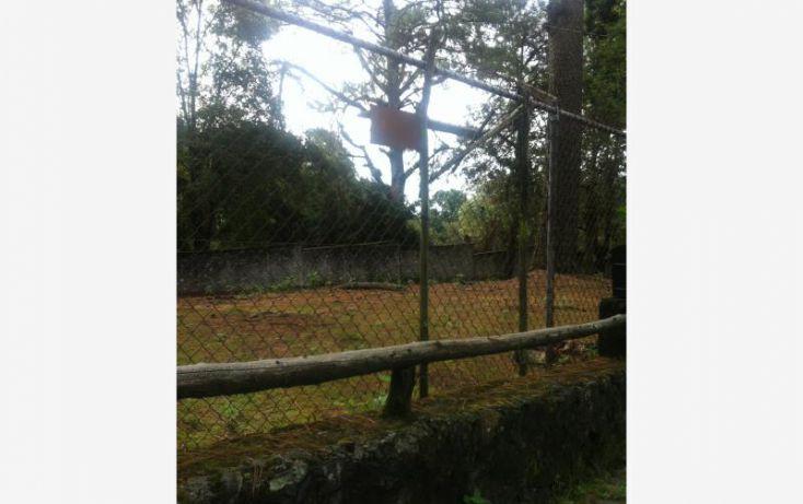 Foto de rancho en venta en carretera libre a cuernavaca 565, huitzilac, huitzilac, morelos, 1332585 no 09