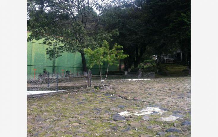 Foto de rancho en venta en carretera libre a cuernavaca 565, huitzilac, huitzilac, morelos, 1332585 no 16