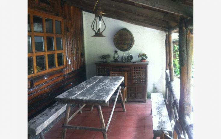 Foto de rancho en venta en carretera libre a cuernavaca 565, huitzilac, huitzilac, morelos, 1332585 no 32