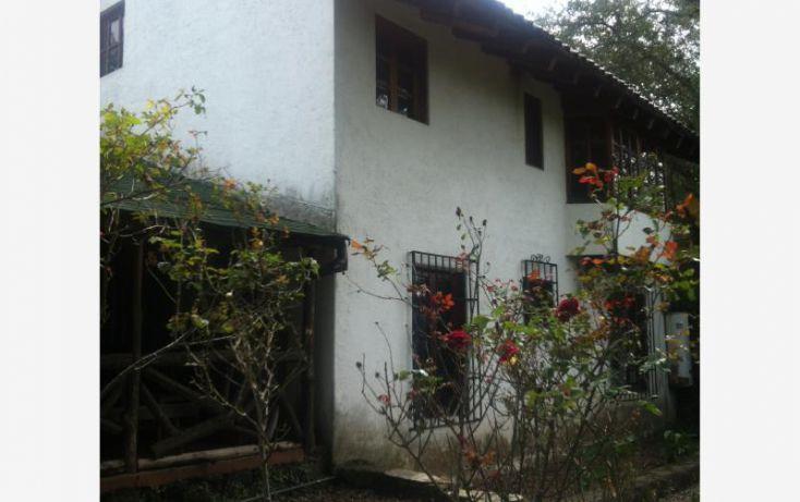 Foto de rancho en venta en carretera libre a cuernavaca 565, huitzilac, huitzilac, morelos, 1332585 no 34
