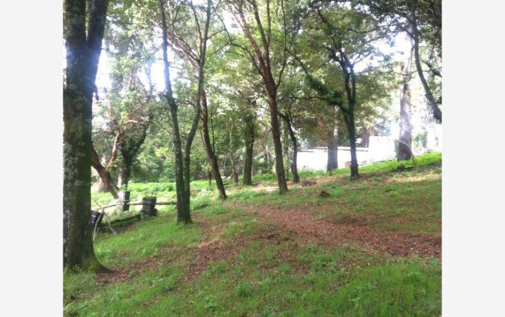 Foto de rancho en venta en carretera libre a cuernavaca 565, huitzilac, huitzilac, morelos, 1332585 no 39