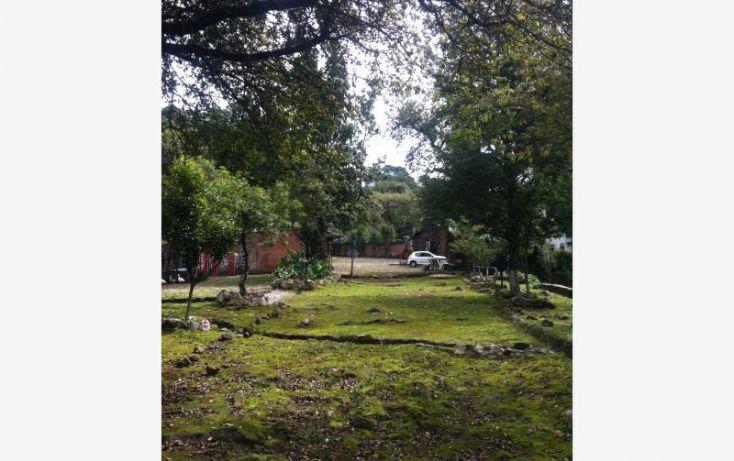 Foto de rancho en venta en carretera libre a cuernavaca 565, huitzilac, huitzilac, morelos, 1332585 no 42
