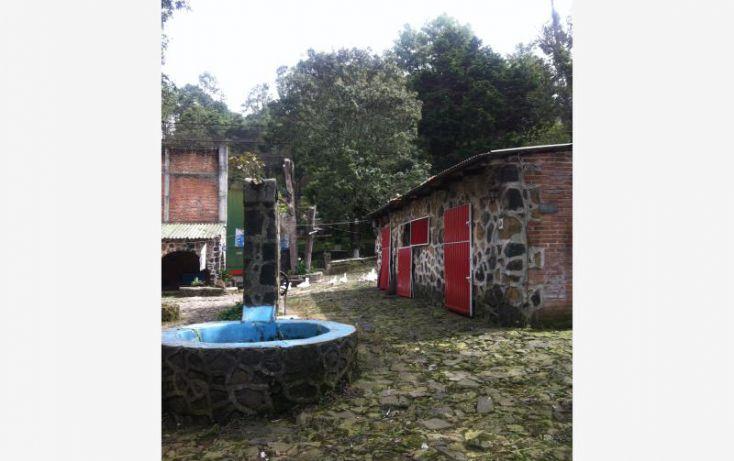 Foto de rancho en venta en carretera libre a cuernavaca 565, huitzilac, huitzilac, morelos, 1332585 no 45