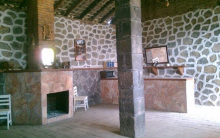 Foto de rancho en venta en carretera libre a jocotitlan, jocotitlán, jocotitlán, estado de méxico, 880099 no 03