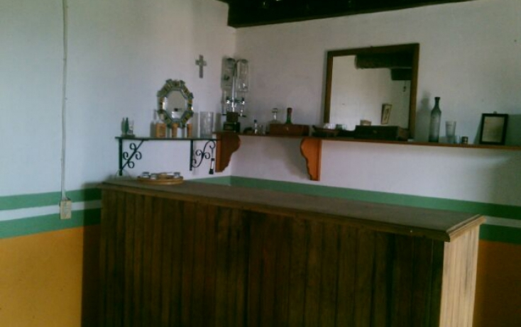 Foto de rancho en venta en carretera libre a jocotitlan, jocotitlán, jocotitlán, estado de méxico, 880099 no 09