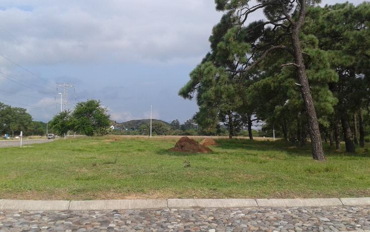 Foto de terreno habitacional en venta en carretera libre a tequila. coto: tres ríos residencial. , la venta del astillero, zapopan, jalisco, 2045637 No. 01