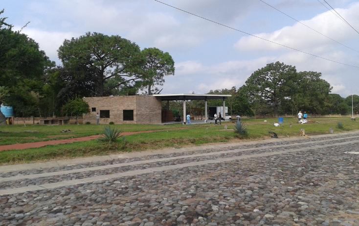 Foto de terreno habitacional en venta en carretera libre a tequila. coto: tres ríos residencial. , la venta del astillero, zapopan, jalisco, 2045637 No. 06