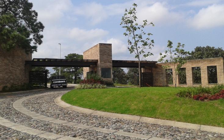 Foto de terreno habitacional en venta en carretera libre a tequila. coto: tres ríos residencial. , la venta del astillero, zapopan, jalisco, 2045637 No. 11