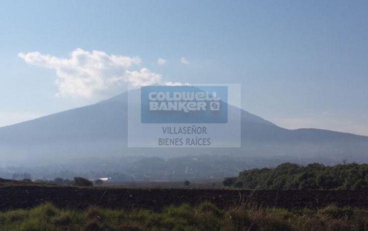 Foto de terreno habitacional en venta en carretera libre a toluca, tecoac, atlacomulco, estado de méxico, 732223 no 01