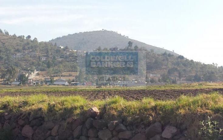 Foto de terreno habitacional en venta en carretera libre a toluca, tecoac, atlacomulco, estado de méxico, 732223 no 02