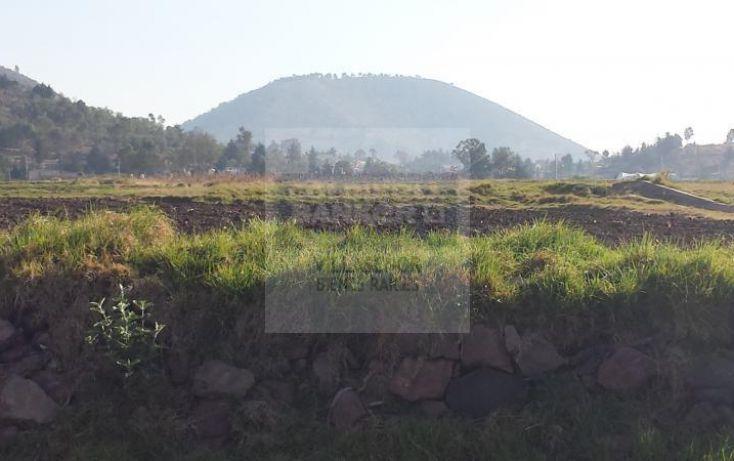 Foto de terreno habitacional en venta en carretera libre a toluca, tecoac, atlacomulco, estado de méxico, 732223 no 05