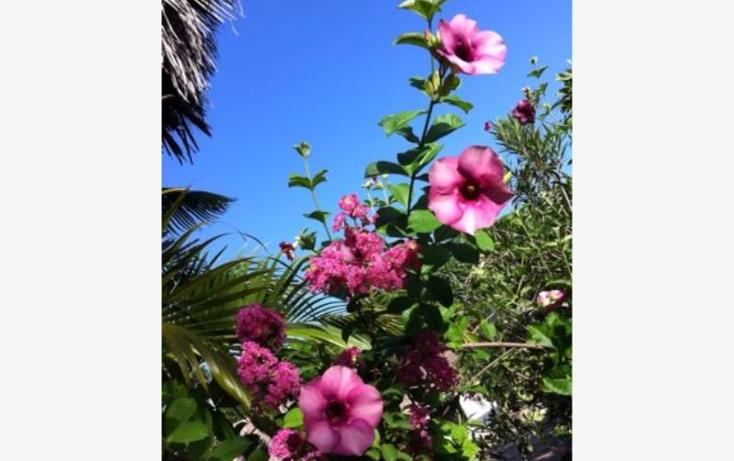 Foto de terreno comercial en venta en carretera libre cancun merida 1, leona vicario, benito ju?rez, quintana roo, 491297 No. 09