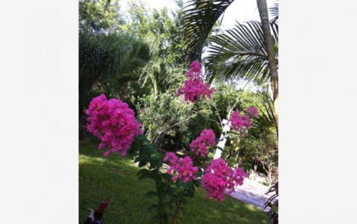 Foto de terreno comercial en venta en carretera libre cancun merida 1, leona vicario, benito juárez, quintana roo, 491297 no 10
