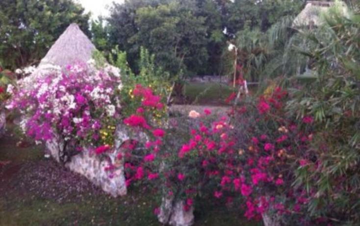 Foto de terreno comercial en venta en carretera libre cancun merida 1, leona vicario, benito juárez, quintana roo, 491297 no 11