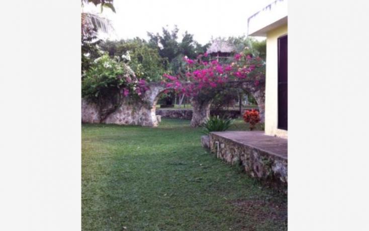 Foto de terreno comercial en venta en carretera libre cancun merida 1, leona vicario, benito juárez, quintana roo, 491297 no 19