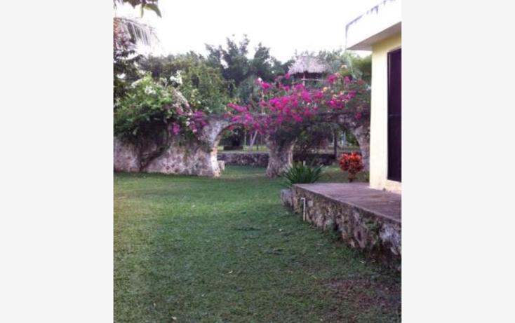 Foto de terreno comercial en venta en carretera libre cancun merida 1, leona vicario, benito ju?rez, quintana roo, 491297 No. 19