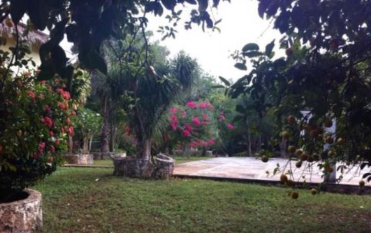 Foto de terreno comercial en venta en carretera libre cancun merida 1, leona vicario, benito juárez, quintana roo, 491297 no 22