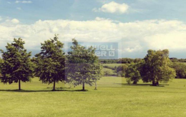 Foto de terreno habitacional en venta en carretera libre celaya, balvanera polo y country club, corregidora, querétaro, 1175249 no 05