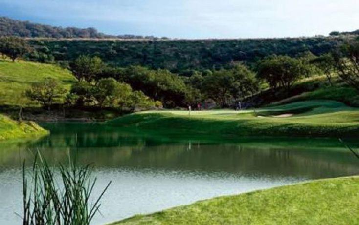 Foto de terreno habitacional en venta en carretera libre guadalajaranogaleseclusivo terreno en club de golf 1000, el arenal, el arenal, jalisco, 1785078 no 04