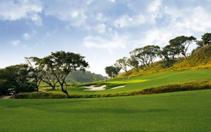 Foto de terreno habitacional en venta en carretera libre guadalajaranogaleseclusivo terreno en club de golf 1000, el arenal, el arenal, jalisco, 1785078 no 09