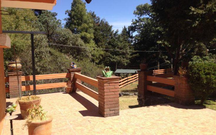 Foto de rancho en venta en carretera libre meico cuernavaca 41, san miguel topilejo, tlalpan, df, 1780870 no 01