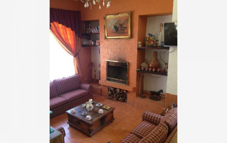 Foto de rancho en venta en carretera libre meico cuernavaca 41, san miguel topilejo, tlalpan, df, 1780870 no 03