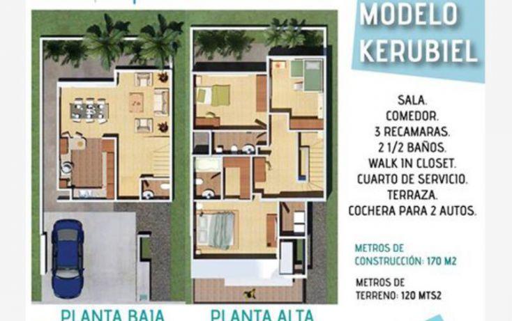 Foto de casa en venta en carretera libre rosarito km 16, las 2 palmas, tijuana, baja california norte, 1657430 no 09