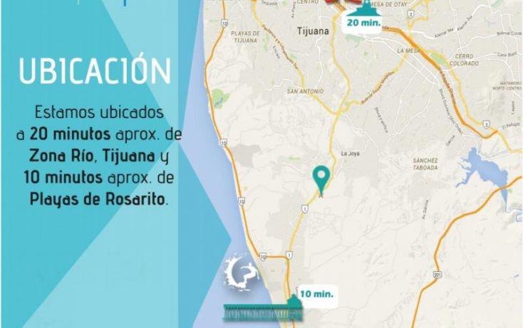 Foto de departamento en venta en carretera libre rosarito, lomas de san pedro, tijuana, baja california norte, 1580540 no 15