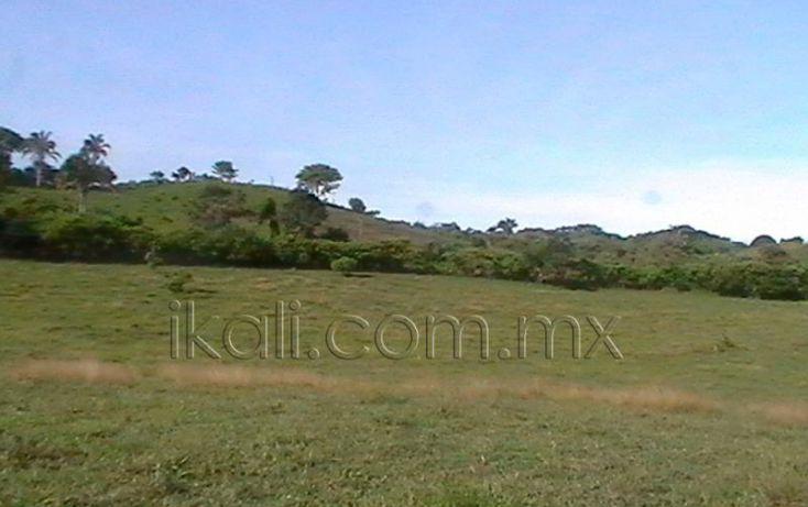 Foto de terreno habitacional en venta en carretera los kilometros, desviándose hacia el mar en rancho nuevo, higo de la esperanza, tuxpan, veracruz, 1669154 no 02
