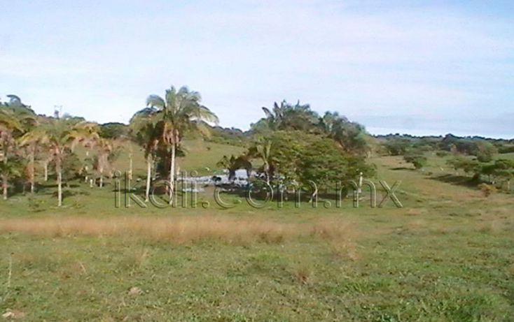Foto de terreno habitacional en venta en carretera los kilometros, desviándose hacia el mar en rancho nuevo, higo de la esperanza, tuxpan, veracruz, 1669154 no 04