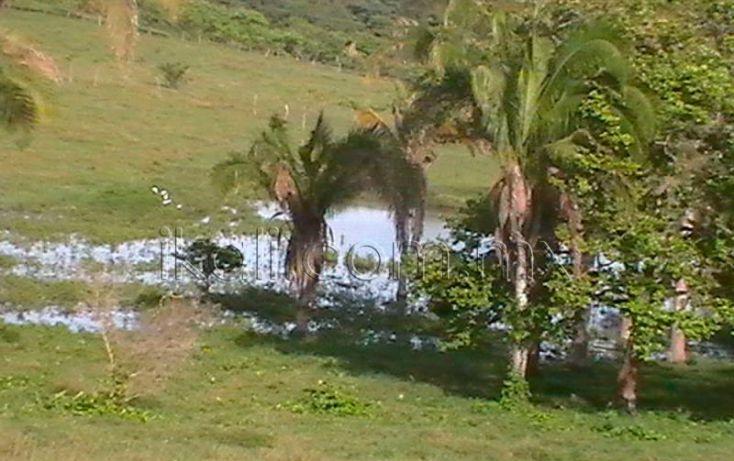 Foto de terreno habitacional en venta en carretera los kilometros, desviándose hacia el mar en rancho nuevo, higo de la esperanza, tuxpan, veracruz, 1669154 no 05