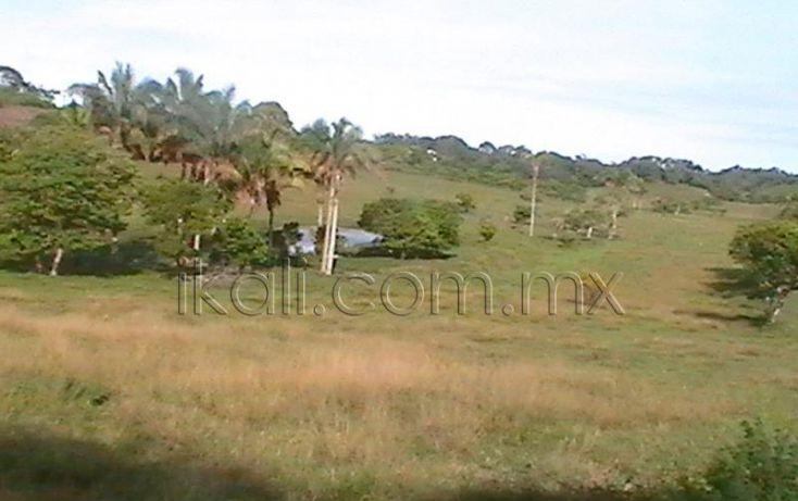Foto de terreno habitacional en venta en carretera los kilometros, desviándose hacia el mar en rancho nuevo, higo de la esperanza, tuxpan, veracruz, 1669154 no 08