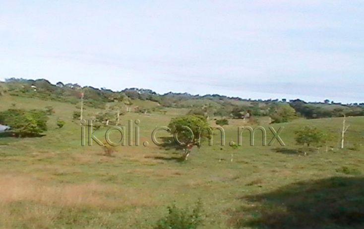 Foto de terreno habitacional en venta en carretera los kilometros, desviándose hacia el mar en rancho nuevo, higo de la esperanza, tuxpan, veracruz, 1669154 no 09