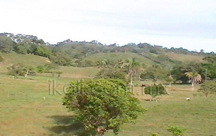 Foto de terreno habitacional en venta en carretera los kilometros, desviándose hacia el mar en rancho nuevo, higo de la esperanza, tuxpan, veracruz, 1669154 no 10