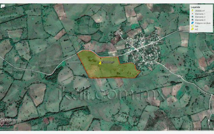 Foto de terreno habitacional en venta en carretera los kilometros, desviándose hacia el mar en rancho nuevo, higo de la esperanza, tuxpan, veracruz, 1669154 no 12