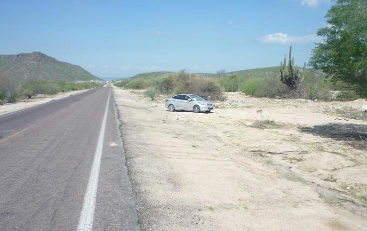 Foto de terreno habitacional en venta en carretera los planes kilometro 5, los planes, la paz, baja california sur, 1244137 No. 03