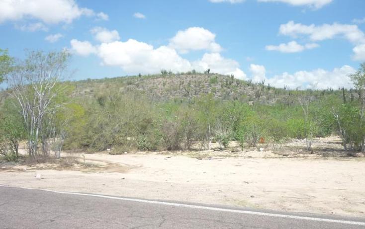 Foto de terreno habitacional en venta en carretera los planes kilometro 5, los planes, la paz, baja california sur, 1244137 No. 06