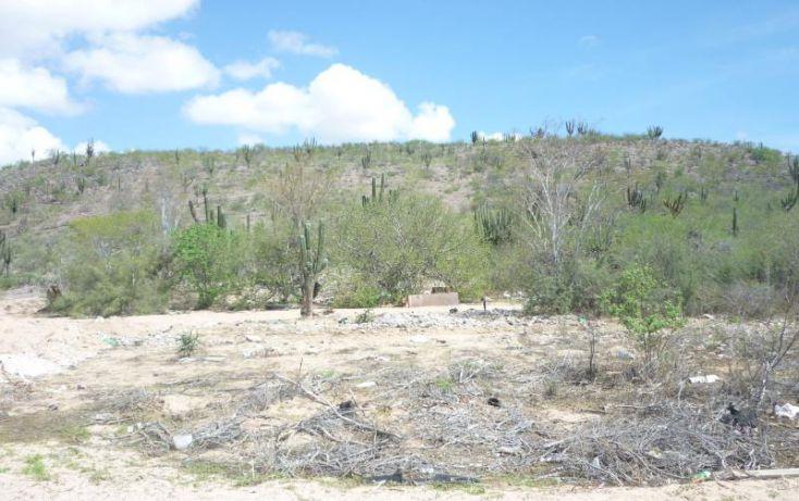 Foto de terreno habitacional en venta en carretera los planes, los planes, la paz, baja california sur, 1244137 no 02