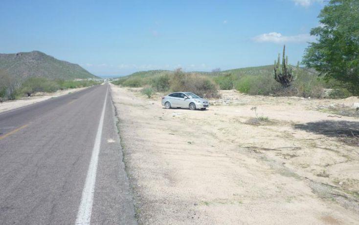 Foto de terreno habitacional en venta en carretera los planes, los planes, la paz, baja california sur, 1244137 no 03