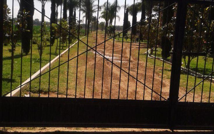 Foto de terreno habitacional en venta en carretera luis moya pabellón de arteaga sn, el refugio, pabellón de arteaga, aguascalientes, 1833888 no 01